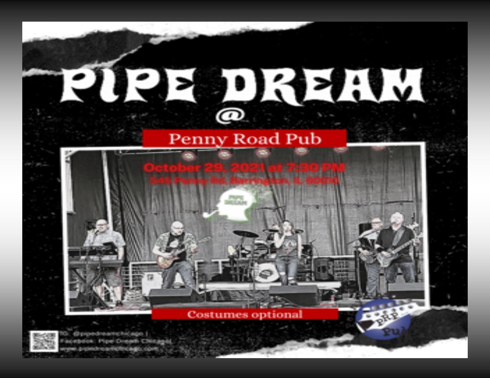 Pipe Dream Chicago